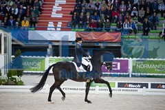 IMG_0887 (RPG PHOTOGRAPHY) Tags: world d games equestrian caen beata rubicon 2014 in stremler