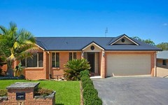 28 Narrabeen Road, Leumeah NSW