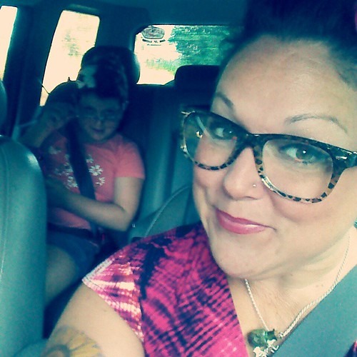 We hope you have a wonderful day today!!!! Be a blessing and be blessed! #PostingDiva #photobomb #Selfie