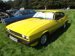 1978 Ford Capri 2.0 S Mk3 (micrak10) Tags: ford capri s mk3
