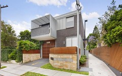 Townhome 6/80 Middle Street, Randwick NSW