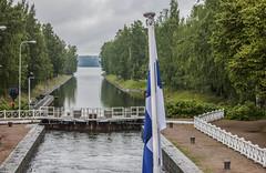 IMG_8153 (Ninara) Tags: cruise summer lake finland vääksy risteily päijänne vääksynkanava