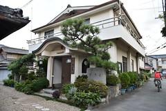 DSC_3854 (Yoshinori Matsunaga) Tags: summer vacation holiday japan germany temple japanese nc nikon buddhist sunday august german bmw osaka nikkor ncc afs d4s 2470mmf28g ibarakishi