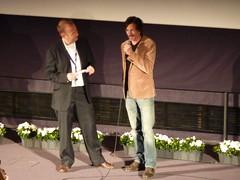 Filmfestival Gent 2010 - John Hawkes Winter's Bone