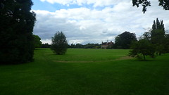 Oxford University parks 1 (MRSY) Tags: uk england oxford