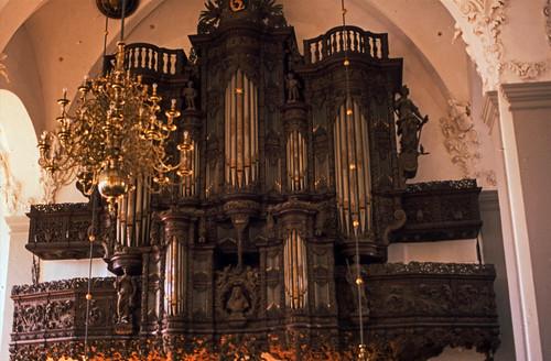 """388DK Vor Frelsers Kirke • <a style=""""font-size:0.8em;"""" href=""""http://www.flickr.com/photos/69570948@N04/15136743317/"""" target=""""_blank"""">View on Flickr</a>"""