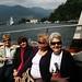 Lake Como Boat Ride