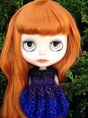 Gorgeous Mellie