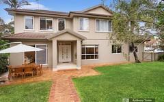 1 Julie Street, Marsfield NSW