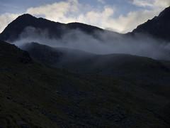 003 - aspettando il sole (TFRARUG) Tags: alps alpine alpi valledaosta valdaosta arbolle lagogelato emilius ruthor leslaures trecappuccini