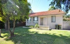 43 Brewer Crescent, South Wentworthville NSW