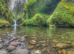 Punchbowl falls (shalabh_sharma7) Tags: travel usa green oregon river waterfall bravo rocks falls tokina columbiarivergorge waterscape eaglecreek twop naturesfinest punchbowlfalls sonya77 sonya77ii