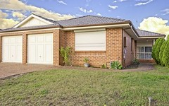 3 Cargelligo Place, Woodcroft NSW