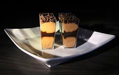 Indulgence (Cindy's Here) Tags: chocolatemousse indulgence dessert food canon90 117 119365 beginswithch takeaim