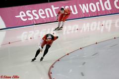 World Cup Kearns oval Norway vs Canada2 1800m 2-19-2011 (steveellis12) Tags: wordcup
