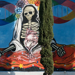 Wall art, Puebla, Mexico thumbnail