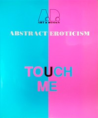 Abstract Eroticism (Mongo X) Tags: abstract eroticism abstracteroticism contemporaryart