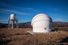 Observatoire de Caussols (Laurent MADELAINE) Tags: orpi century21 immo
