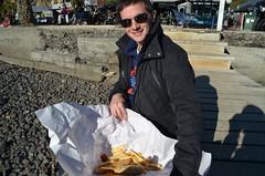 Meilleur fish & chips de Nouvelle-Zélande ?