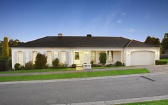 1 Crouch Court, Doncaster VIC