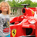 Formula 1 at Somerset House