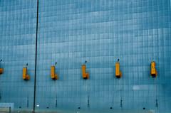 Grain Elevator - Thompson, ND (Shane Reetz) Tags: colors midwest vibrant northdakota grainelevator redrivervalley