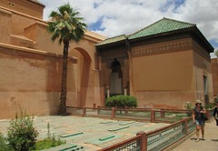 Saadian Tombs (Marrakech, Morocco) (courthouselover) Tags: morocco maroc almaghrib marrakeshtensiftelhaouz marrakeshtensiftelhaouzregion régiondumarrakeshtensiftelhaouz marrakechtensiftelhaouz marrakechtensiftelhaouzregion régiondumarrakechtensiftelhaouz marrakech unesco unescoworldheritagesites المغرب مراكش africa northafrica medinaofmarrakesh