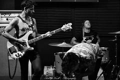 Get Involved (WhiteTiger, Esq.) Tags: concert live livemusic liveband thursday concertphotography blackandwhitephotography glassjaw fromautumntoashes getinvolved tuckerrule thursdayband toddweinstock derrickkarg briandeneeve marcusrussellprice getinvolvedband getinvolvedny