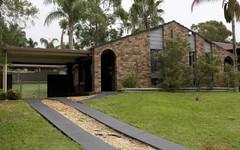 17 PENDOCK RD, Cranebrook NSW