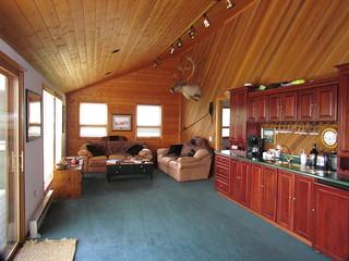 Alaska Fly-out Fishing Lodge 68