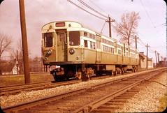 CTA 6000s Evanston (jsmatlak) Tags: chicago train cta l elevated