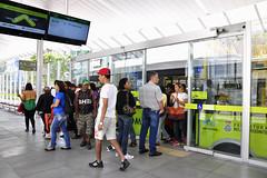 Belo Horizonte - MOVE (EMBARQ Brasil   WRI Brasil Cidades Sustentveis) Tags: brasil move belohorizonte brt bh busrapidtransit embarq bhtrans embarqbrasil brtmove