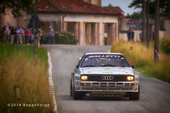 4 Rally Lana Storico - 2014 (beppeverge) Tags: action rally racing autostoriche rallie biellese historicrally beppeverge rallylanastorico campionatoitalianorallyautostoriche