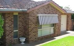 2/11 Honeysuckle Place, Wagga Wagga NSW