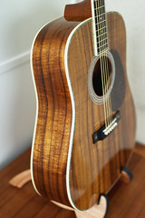 Martin D-42 K2 (Del~Uks) Tags: nikon martin guitar sigma acoustic koa appleaperture d800e colorefexpro4 50mmf14dghsmart d42k2