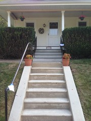 "Types of Steps • <a style=""font-size:0.8em;"" href=""http://www.flickr.com/photos/76001284@N06/14585636677/"" target=""_blank"">View on Flickr</a>"