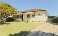 31 Feramin Ave, Whalan NSW