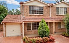 13/114 Donohue St, Kings Park NSW
