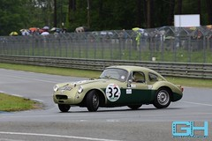 "MG A ""Twin Cam"" Le Mans 1959 Le Mans Classic 2014 Grid 3GH4_2197 (Gary Harman) Tags: 3 classic cars grid photo nikon photographer d plateau racing historic mg mans le pro gary gt 800 lemans gh 1959 harman d800 2014 sarthe twincam gh4 gh5 a gh6 couk garyharman"