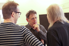 Opera Essentials: Philip Glass's The Trial