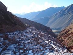 (jess ma'am) Tags: vacation mountains peru cusco salt salinas andes sacredvalley maras