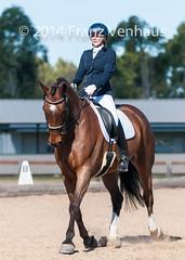 140712_ClaWinterFestival_1236.jpg (FranzVenhaus) Tags: test horse sand performance sydney australia arena nsw newsouthwales athlete aus rider dressage