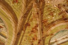 DAUIS: Church Ceiling