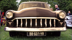 BB have a devilish grin (FranSight) Tags: auto france ford chevrolet car canon photo flickr photographie dream picture fran voiture american cordoba 40 chrysler mustang gt reve facebook 3100 amricain hagondange eos70d fransight franimage franimages