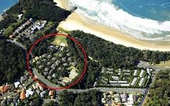 24 Aanuka Beach Resort, Coffs Harbour NSW