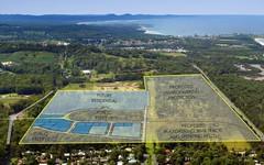 Lot 106 Seacrest Boulevard, Sandy Beach NSW