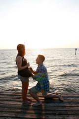 02kzpier13 (jessi_casara) Tags: love water bay pier zack proposal kayla fairhope engagements casaraphoto