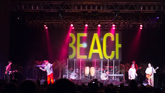 The Beach boys (capsfan1222) Tags: music canon concert live livemusic performance singer concertphotography mikelove beachboys johnstamos thebeachboys ohiostatefair brucejohnston canonef40mm canoneosm