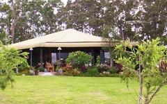 508 Mungay Creek Road, Mungay Creek NSW