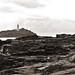 The Lighthouse [Olympus OM10]